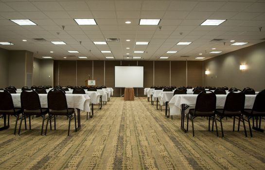 Salle de séminaires Holiday Inn SPEARFISH-CONVENTION CENTER