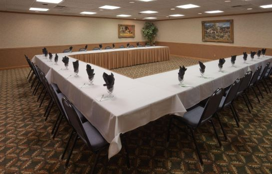 Tagungsraum Holiday Inn SPEARFISH-CONVENTION CENTER
