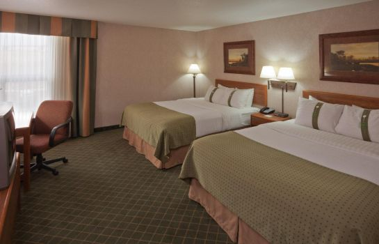 Zimmer Holiday Inn SPEARFISH-CONVENTION CENTER