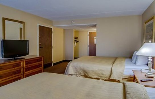 Room Quality Hotel and Conference Center