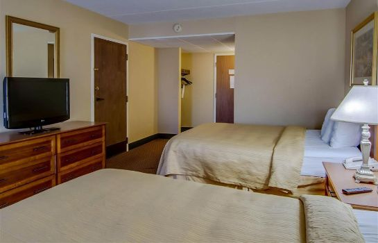 Kamers Quality Hotel and Conference Center