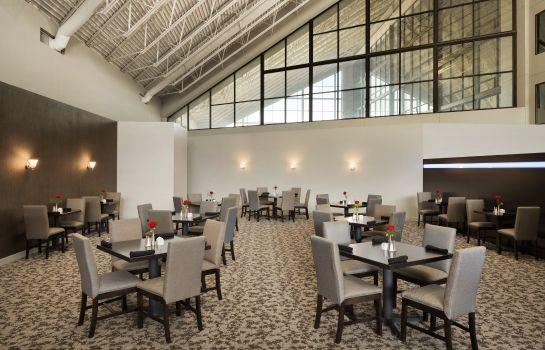 Restaurant Radisson Hotel Bloomington-Normal