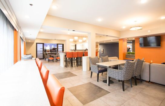 Restaurant Holiday Inn Express & Suites NASHVILLE SOUTHEAST - ANTIOCH