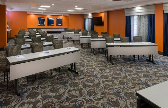 Salle de séminaires Holiday Inn Express & Suites NASHVILLE SOUTHEAST - ANTIOCH