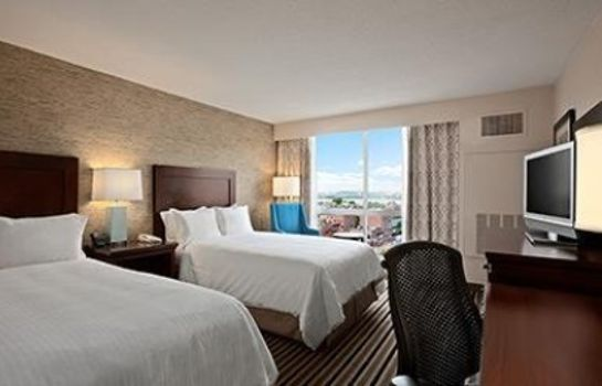 Room WYNDHAM BOSTON BEACON HILL