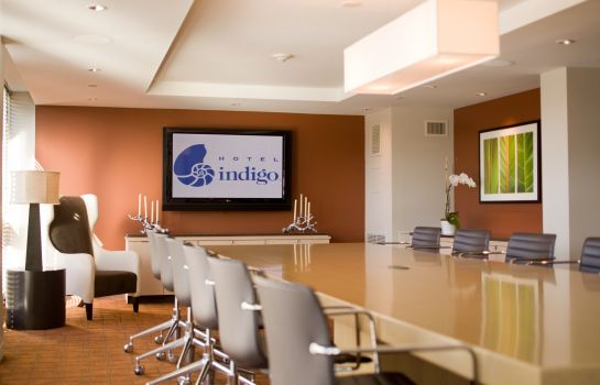 Sala congressi Hotel Indigo BOSTON - NEWTON RIVERSIDE