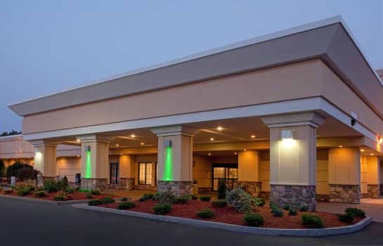 Exterior view Holiday Inn & Suites BOSTON-PEABODY