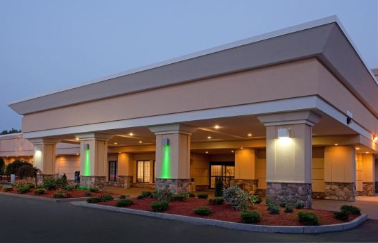 Exterior view Holiday Inn Hotel & Suites BOSTON-PEABODY