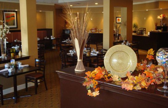 Restaurant Holiday Inn & Suites BOSTON-PEABODY