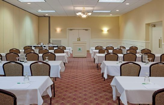 Conference room Holiday Inn & Suites BOSTON-PEABODY