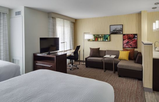 Suite Residence Inn Bath Brunswick Area