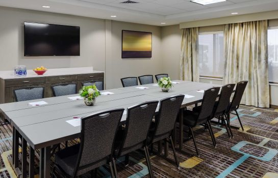 Conference room Residence Inn Bath Brunswick Area