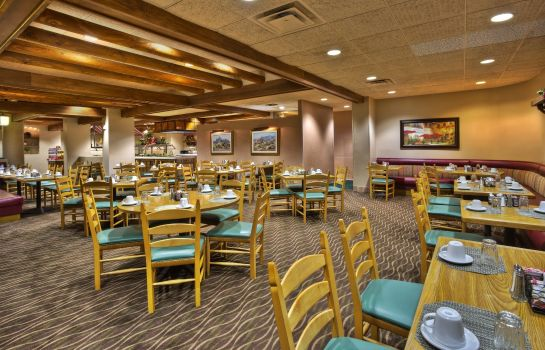 Restaurant Holiday Inn BATON ROUGE-SOUTH