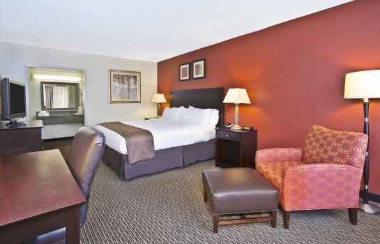 Zimmer Holiday Inn BATON ROUGE-SOUTH
