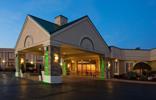 Außenansicht Holiday Inn BUFFALO-INTL AIRPORT