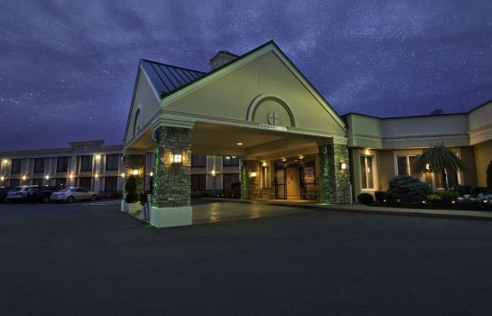 Vista exterior Holiday Inn BUFFALO-INTL AIRPORT