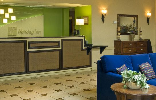 Hall de l'hôtel Holiday Inn BUFFALO-INTL AIRPORT
