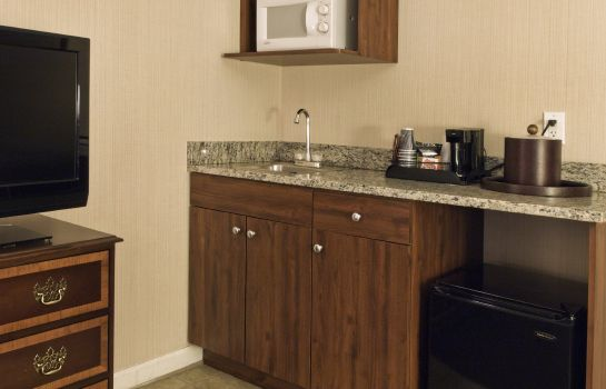 Suite Holiday Inn BUFFALO-INTL AIRPORT