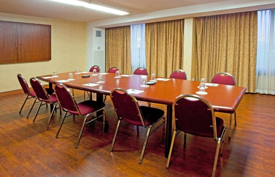 Sala de reuniones Holiday Inn BUFFALO-INTL AIRPORT