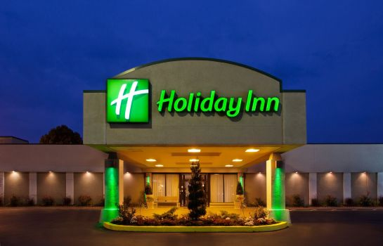 Außenansicht Holiday Inn CANTON (BELDEN VILLAGE)