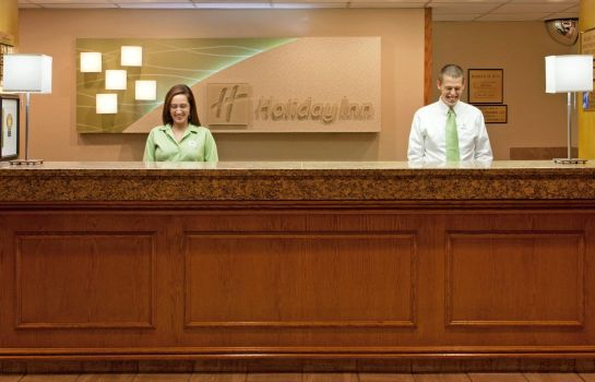 Hotelhalle Holiday Inn CANTON (BELDEN VILLAGE)