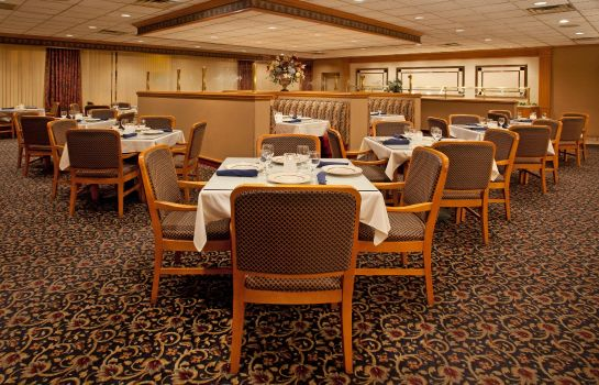 Restaurant Holiday Inn CANTON (BELDEN VILLAGE)