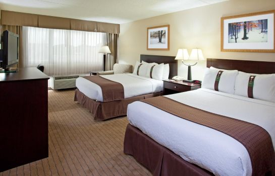 Zimmer Holiday Inn CANTON (BELDEN VILLAGE)