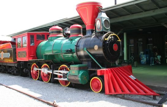 Info Chattanooga Choo Choo CONNECT