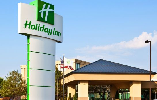 Außenansicht Holiday Inn CHICAGO-ELK GROVE