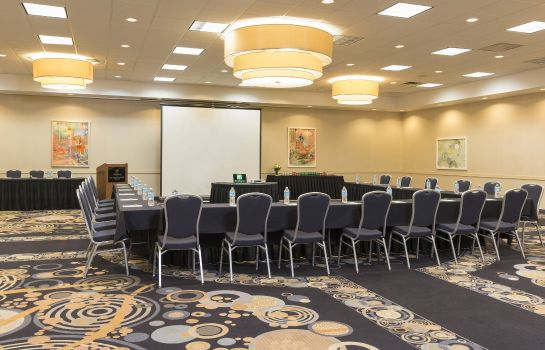 Tagungsraum Holiday Inn CHICAGO-ELK GROVE