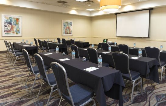 Conference room Holiday Inn CHICAGO-ELK GROVE