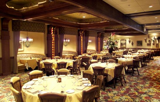 Ristorante Holiday Inn CHICAGO SW-COUNTRYSIDE CONFCTR