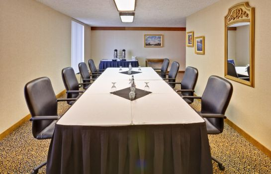 Conference room Holiday Inn CHICAGO SW-COUNTRYSIDE CONFCTR