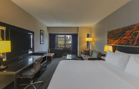 Room Holiday Inn CHICAGO-MART PLAZA RIVER NORTH
