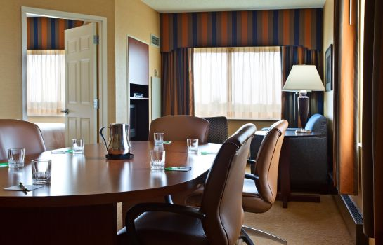 Suite Holiday Inn & Suites CHICAGO O'HARE - ROSEMONT