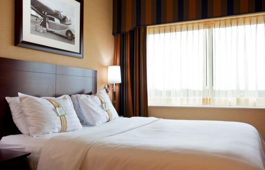 Tagungsraum Holiday Inn & Suites CHICAGO O'HARE - ROSEMONT