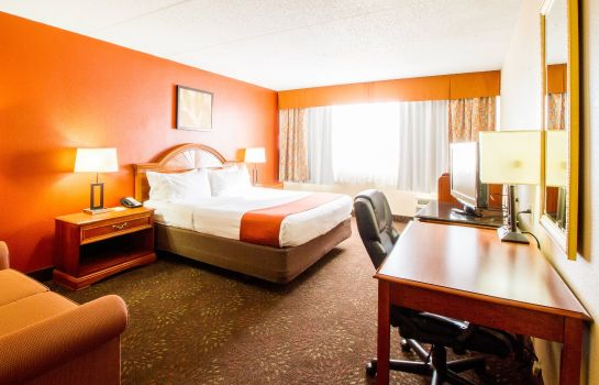 Chambre Holiday Inn & Suites CHICAGO NORTH SHORE (SKOKIE)