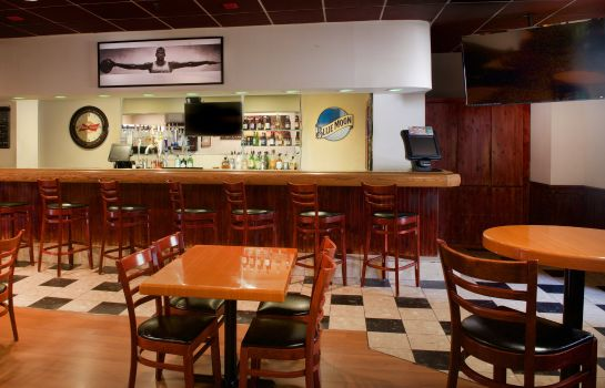 Hotelbar Holiday Inn & Suites CHICAGO-DOWNTOWN