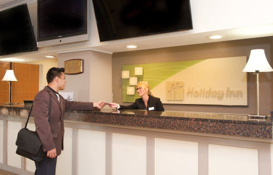 Hotelhalle Holiday Inn & Suites CHICAGO-DOWNTOWN