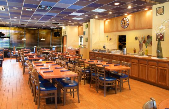 Restaurant Holiday Inn & Suites CHICAGO-DOWNTOWN