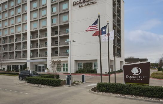 Außenansicht DoubleTree by Hilton Dallas - Love Field