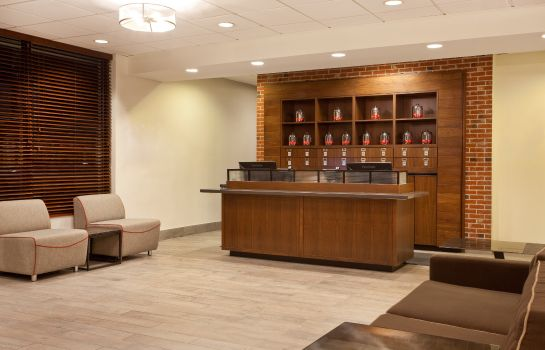 Hotelhalle Four Points by Sheraton Cleveland Airport