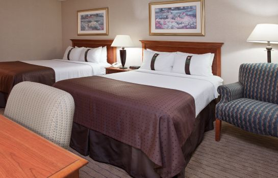 Zimmer Four Points by Sheraton Cleveland Airport