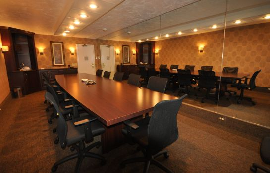 Conference room Holiday Inn CLEVELAND-MAYFIELD