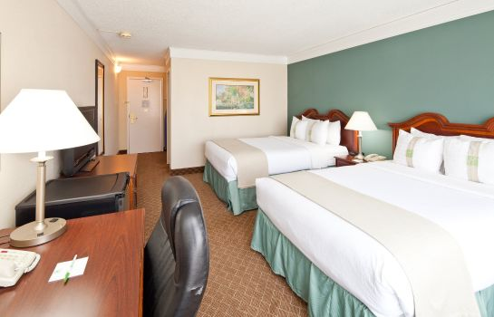 Room Holiday Inn CLEVELAND-MAYFIELD