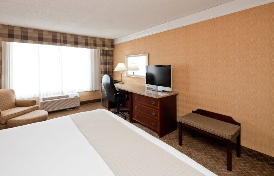 Zimmer Holiday Inn CLEVELAND-MAYFIELD