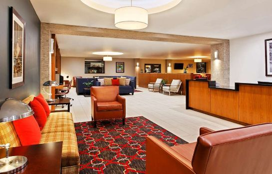 Hall Four Points by Sheraton College Station