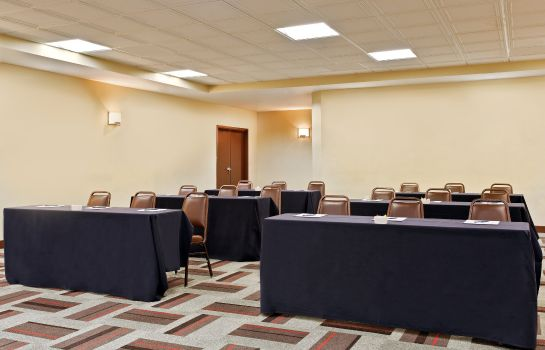 Sala de reuniones Four Points by Sheraton College Station
