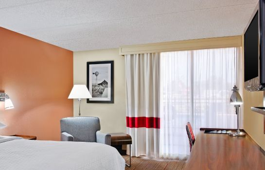 Habitación Four Points by Sheraton College Station