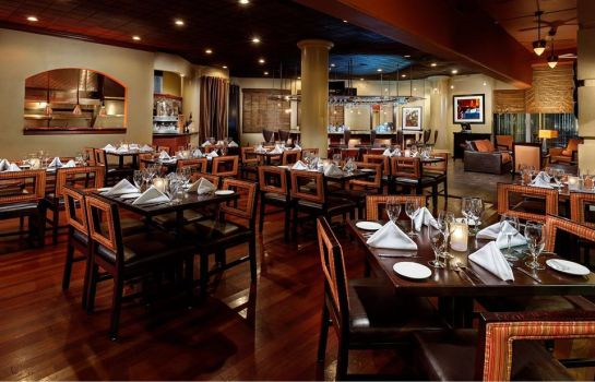 Restaurante Holiday Inn CHARLOTTE-CENTER CITY